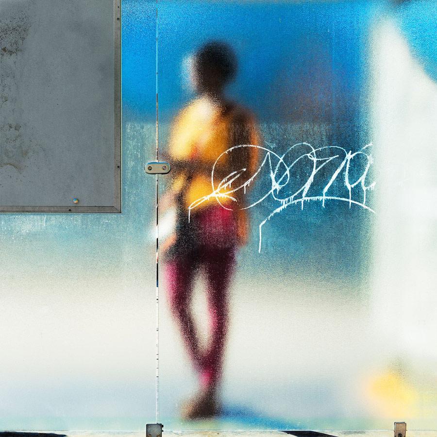 Перерыв, © Етинне Бусе / Etienne Buyse, Награда «Выбор жюри», Фотоконкурс «Уличная фотография»