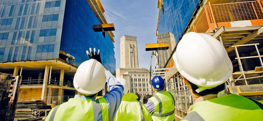 Фотоконкурс «Год в строительстве» от ENR