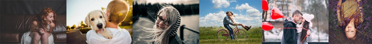 Конкурс фотографии «Счастье» от SWPP