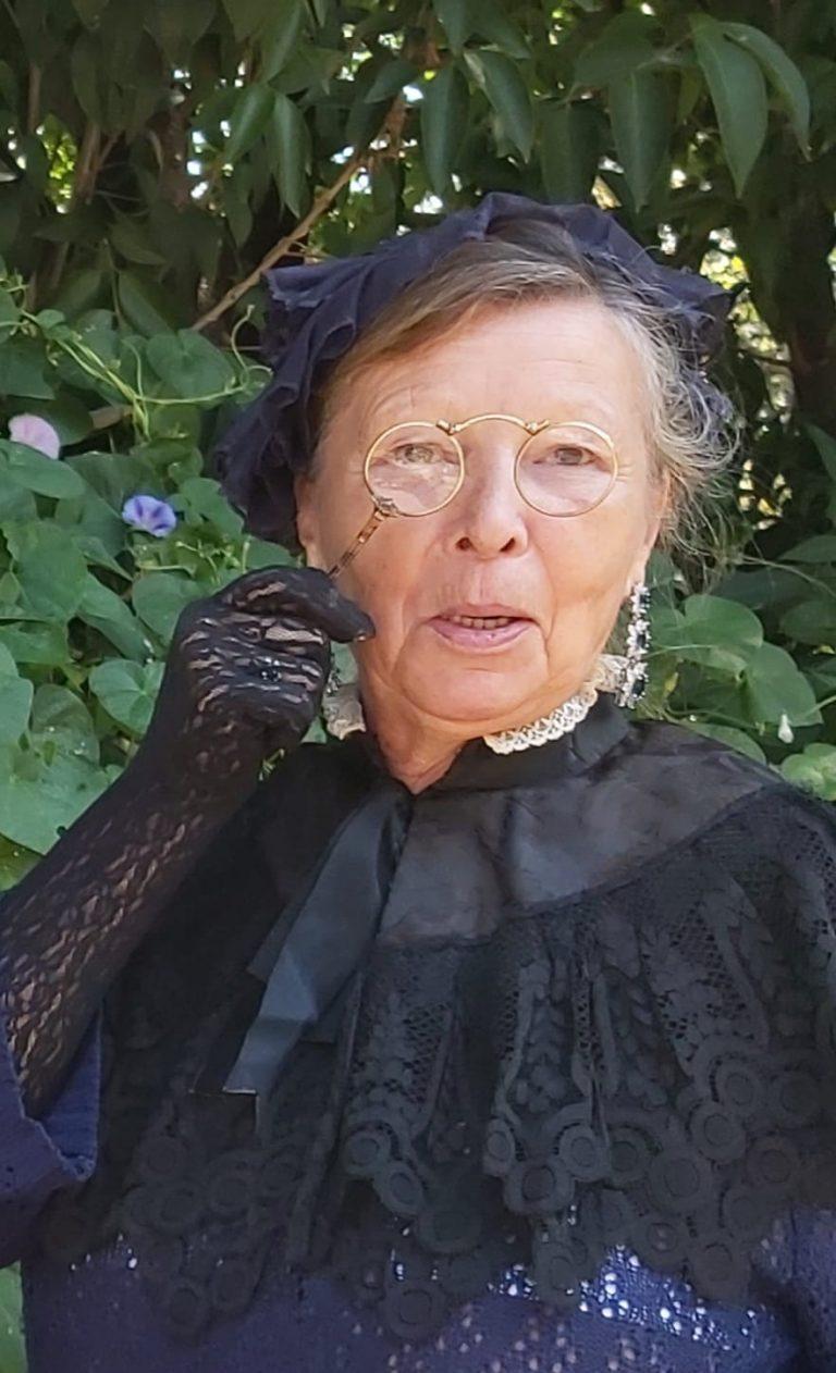 Тамара Андгоуладзе (Франция)