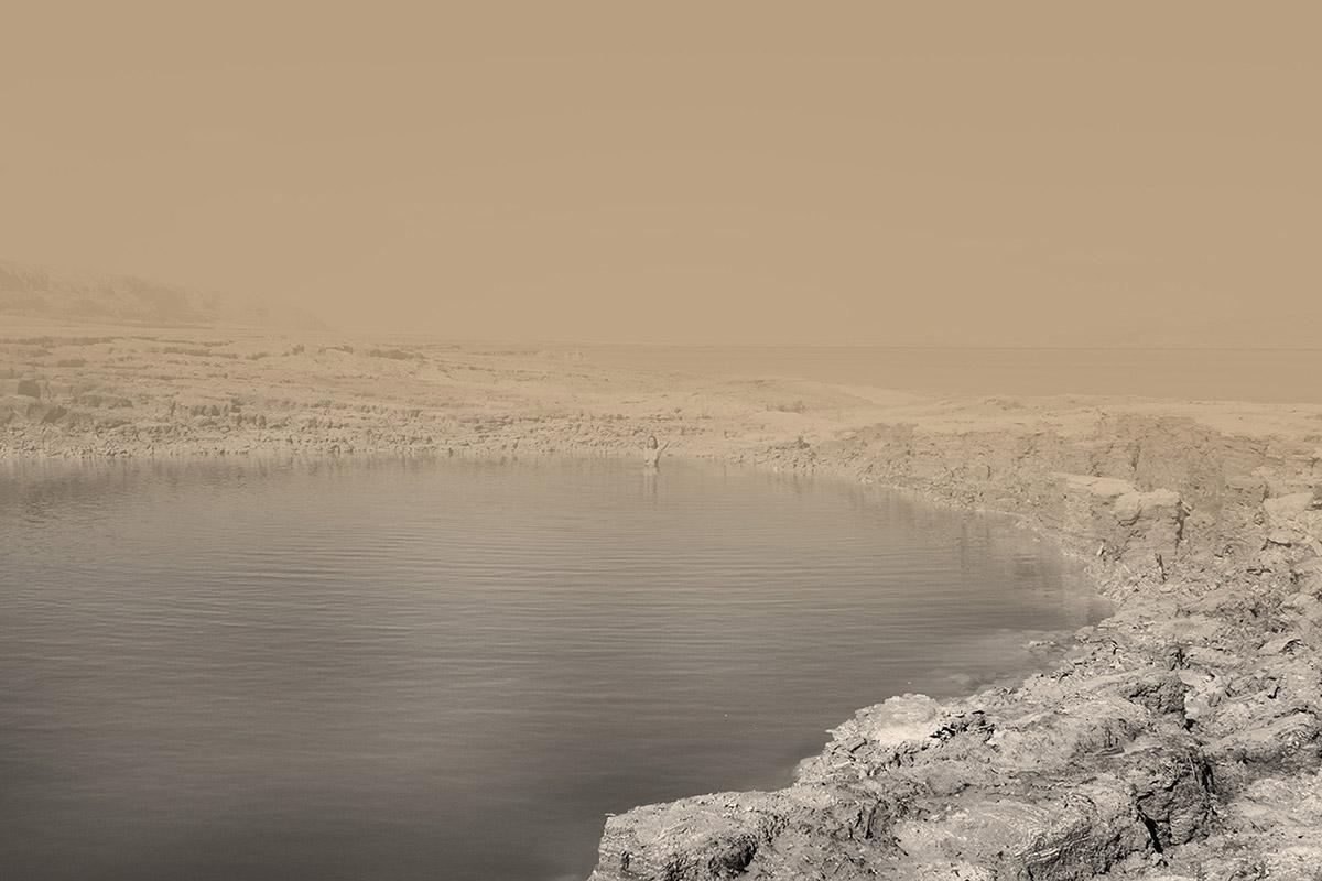 © Идан Бердичев, Фотоконкурс «Тело человека» от Life Framer