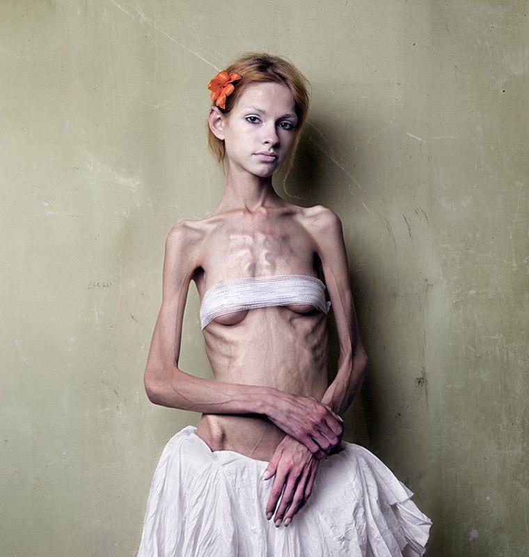 © Анджей Драган, Второй приз, Фотоконкурс «Тело человека» от Life Framer