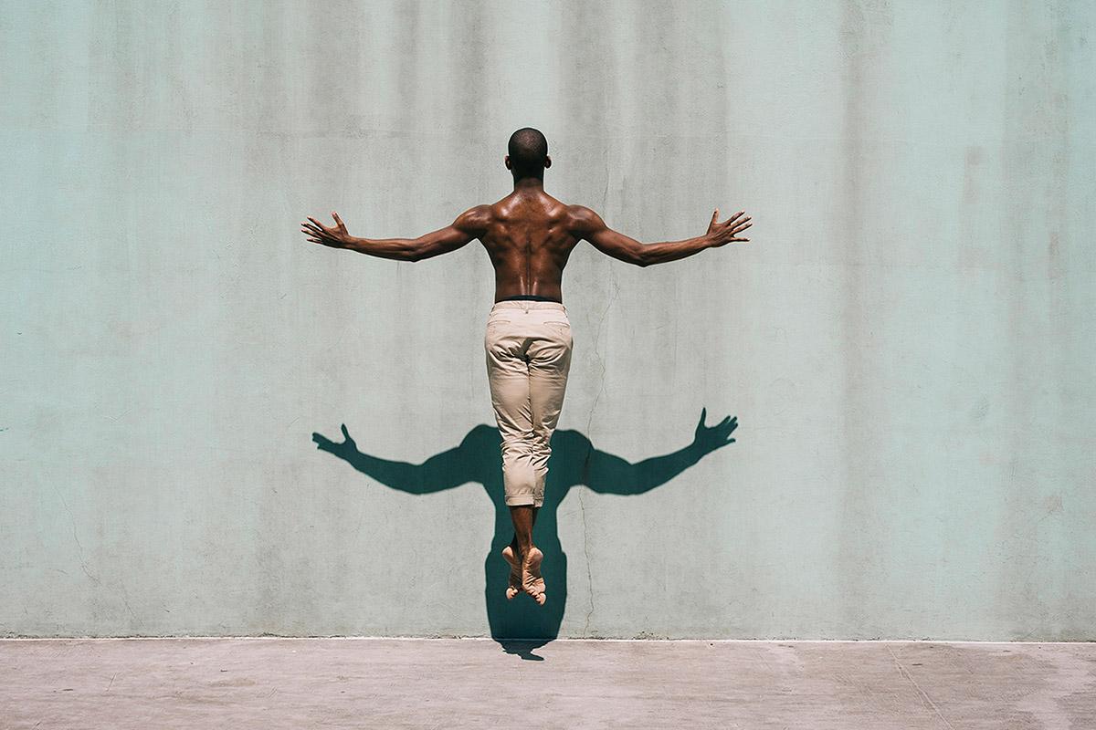 © Мелика Дез, Фотоконкурс «Тело человека» от Life Framer
