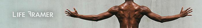 Фотоконкурс «Тело человека» от Life Framer