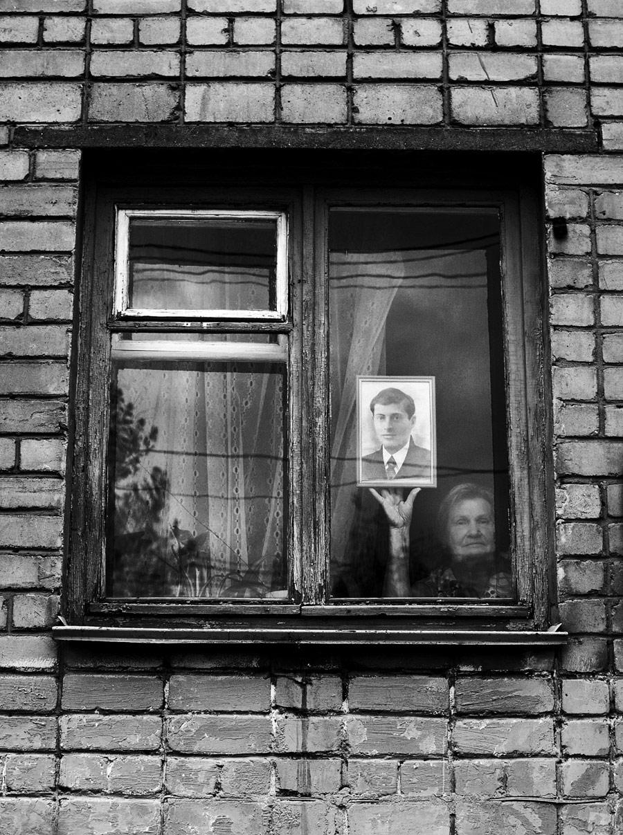 Память, © Вугар Мамедзаде / Оренбург, Фотоконкурс The Best of Russia 2017