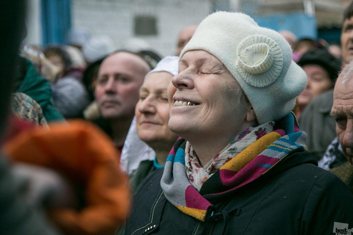 Благодать, © Максим Бурнышев / Красноярск, Фотоконкурс The Best of Russia 2017