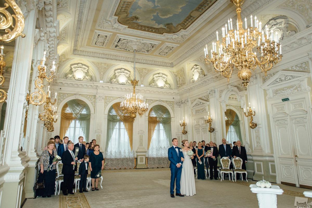 Серебрянная свадьба, © Венера Ахметова / Санкт-Петербург, Фотоконкурс The Best of Russia 2017