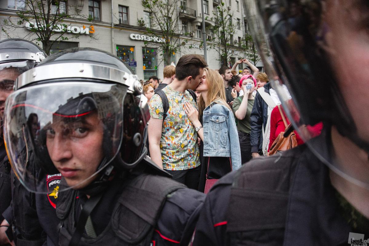 Без комментариев, © Сергей Дегтярев / Волгоград, Фотоконкурс The Best of Russia 2017