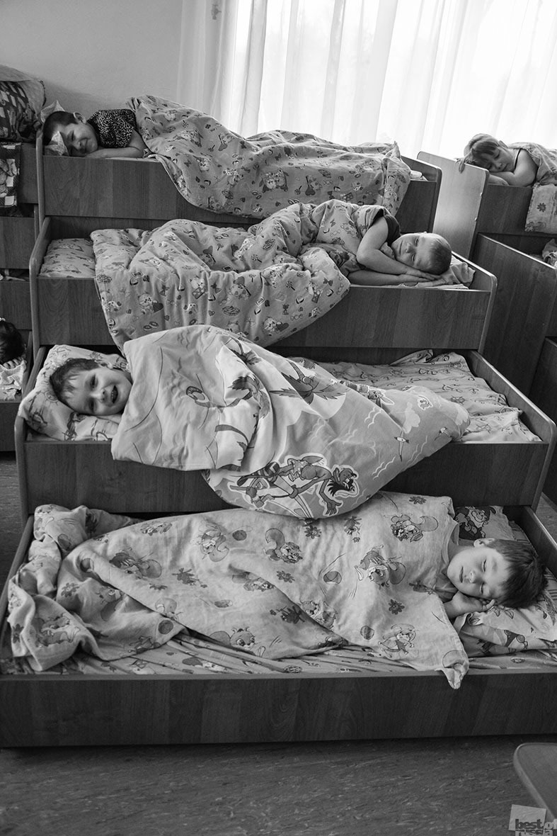 «Тихий» час, © Анастасия Бутина / Луга, Фотоконкурс The Best of Russia 2017