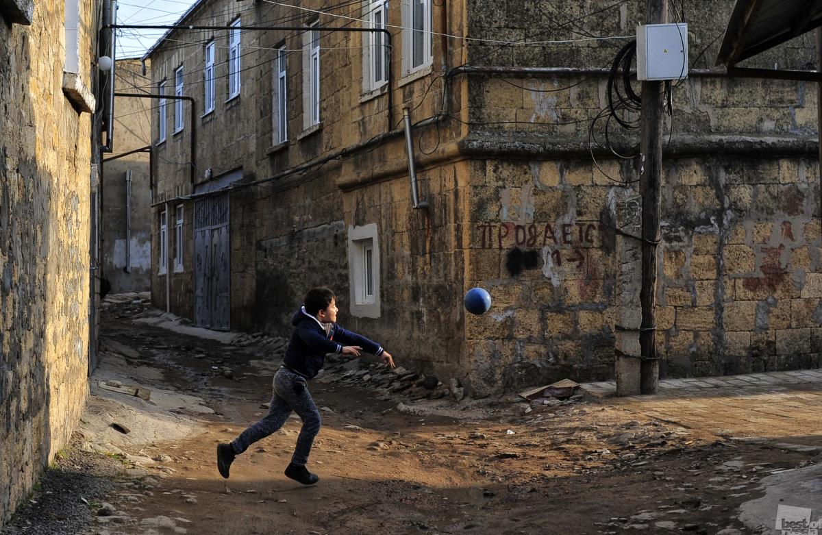 Game on, © Паскаль Дюмон / Москва, Фотоконкурс The Best of Russia 2017
