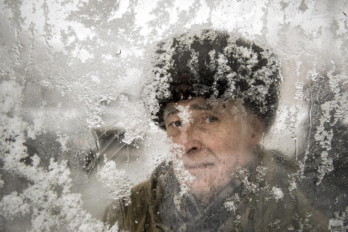 Пострадавший от квартирных мошенников, © Александр Гальперин / Санкт-Петербург, Фотоконкурс The Best of Russia 2017
