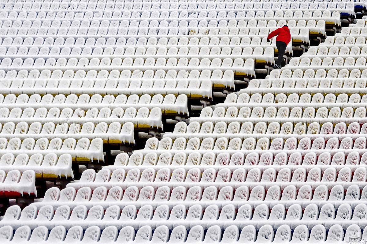 Восхождение, © Владимир Петрушков / Череповец, Фотоконкурс The Best of Russia 2017