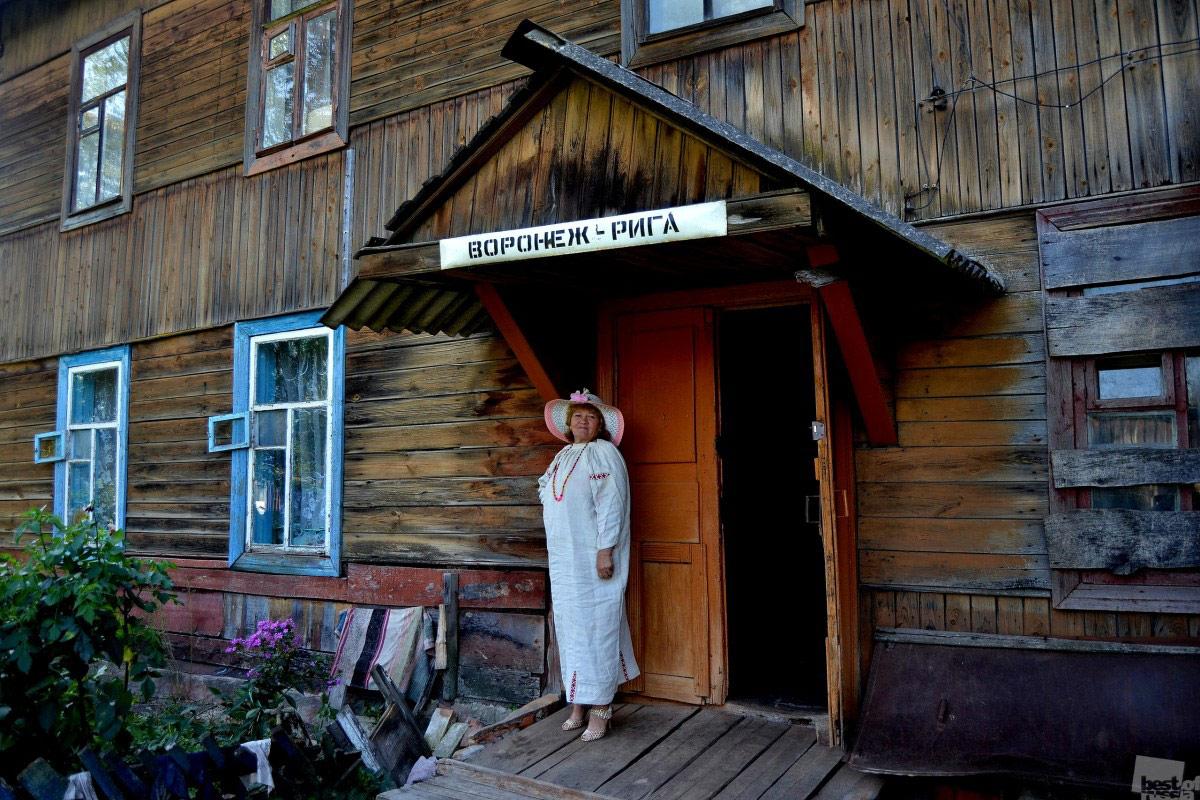 Провинциальный гламур, © Николай Бабаянц / п. Дубровка Брянская область, Фотоконкурс The Best of Russia 2017