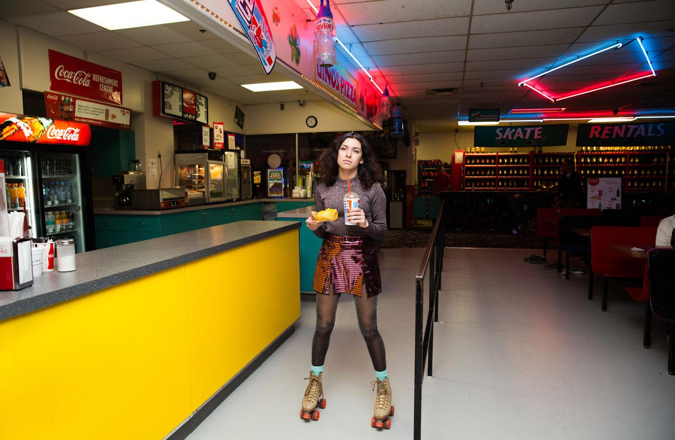 Тема: Новые таланты, июль 2017, © Тесла Стакей, Фотоконкурс «Независимый фотограф» — The Independent Photographer