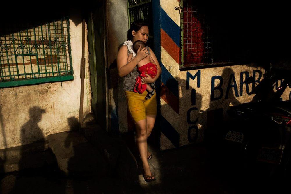 Тема: Уличная фотография, сентябрь 2018, © Орна Наор, Фотоконкурс «Независимый фотограф» — The Independent Photographer