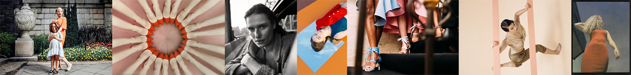 «Взгляд» — фотоконкурс на тему «Мода» | PDN The Look