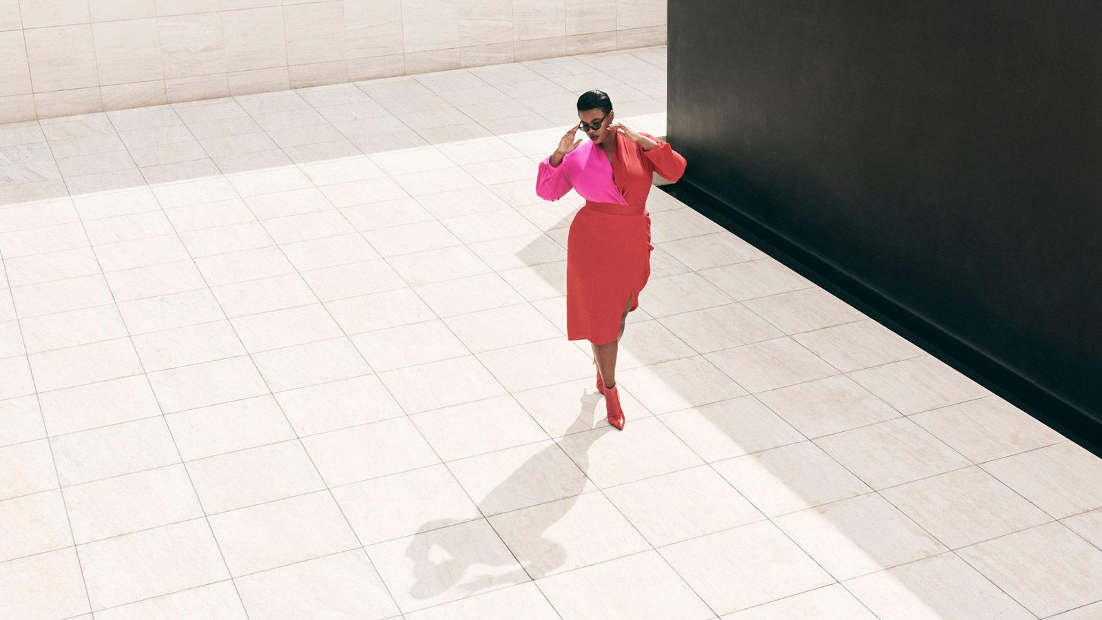 Рекламная кампания 11 Honore весна/лето 2018, © Унгано + Агриодимас, Лос-Анджелес, США, Финалист категории «Реклама», «Взгляд» — фотоконкурс на тему «Мода» | PDN The Look
