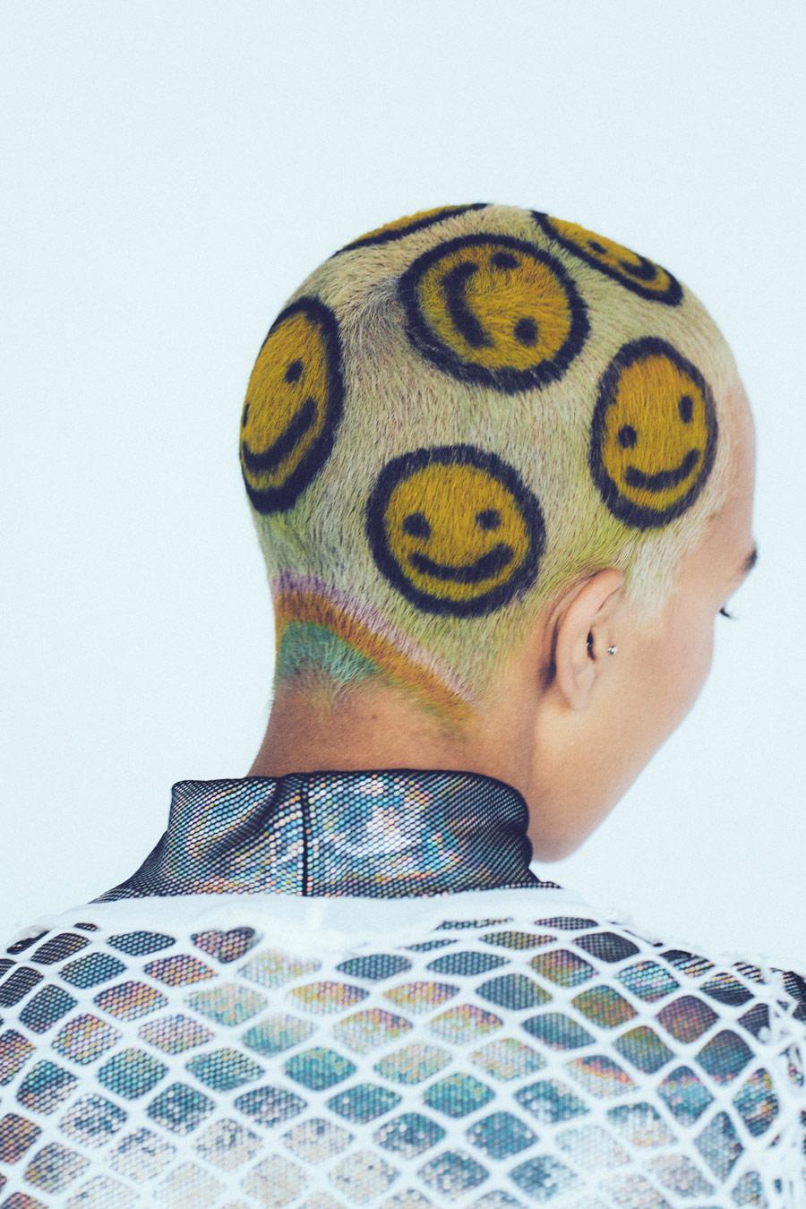 Без названия, © Алекс Блэк, Бруклин, США, 1 место в категории «Красота», «Взгляд» — фотоконкурс на тему «Мода» | PDN The Look