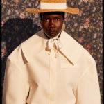 Новая классика © Рикардо Ривера, Бруклин, США, Гран-при конкурса, 1 место в категории «Редакционная / Знаменитости», «Взгляд» — фотоконкурс на тему «Мода» | PDN The Look