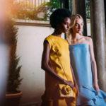 Без названия, © Алисса Гринберг, Нью-Йорк, США, 1 место в категории «Подиум / Уличные сцены», «Взгляд» — фотоконкурс на тему «Мода» | PDN The Look