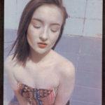 Без названия, © Александрия Брезли, Боузмен, Соединенные Штаты, 1 место в категории «Дебют / Студент», «Взгляд» — фотоконкурс на тему «Мода» | PDN The Look