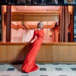Без названия, © Илья Попенко, Нью-Йорк, США, 1 место в категории «Персональная работа / Изобразительное искусство», «Взгляд» — фотоконкурс на тему «Мода» | PDN The Look