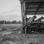 © Скотт Бреннан, Награда на поддержку проекта, Конкурс документальной фотографии