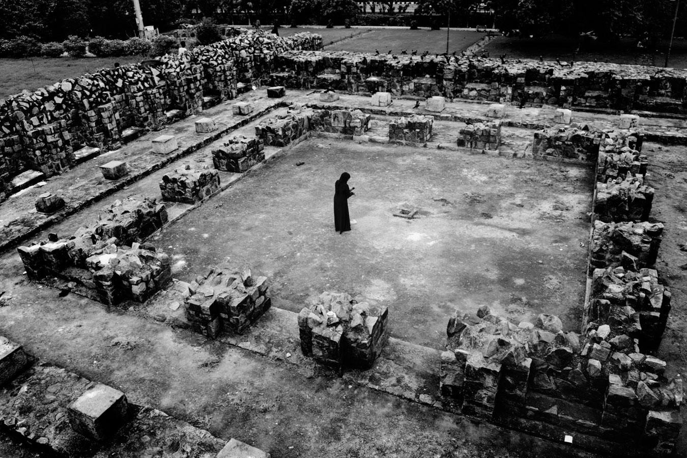 © Таха Ахмад, Новый взгляд, Конкурс документальной фотографии
