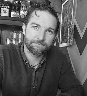 Скотт Бреннан — Награда на поддержку проекта