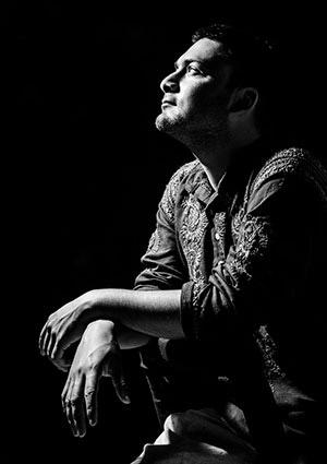 Таха Ахмад - Новое видение
