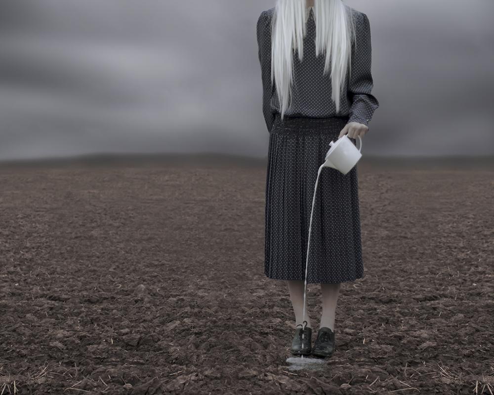 Лиминальное поле, © Пэтти Махер, Канада, 1-е место в категории «Изобразительное искусство», профессионал, Токийский фотоконкурс 2018 — TIFA