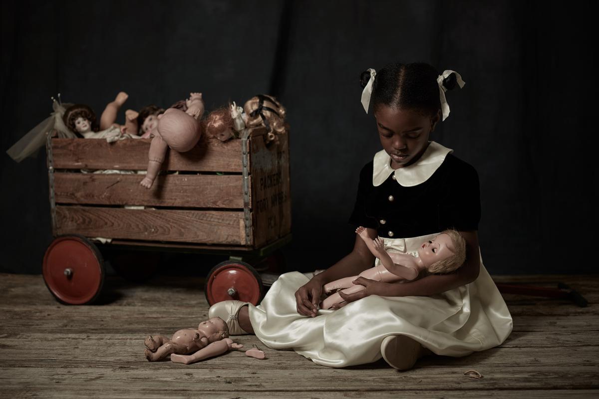 Ностальгия, © Маурисио Кандела, США, 1-е место в категории «Портфолио», профессионал, Токийский фотоконкурс 2018 — TIFA