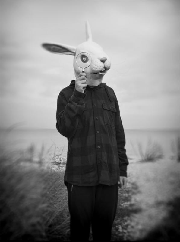 Я — мечтатель, © Кармелита Иецци, Италия, 1-е место в категории «Изобразительное искусство», любитель, Токийский международный фотоконкурс 2018 — TIFA