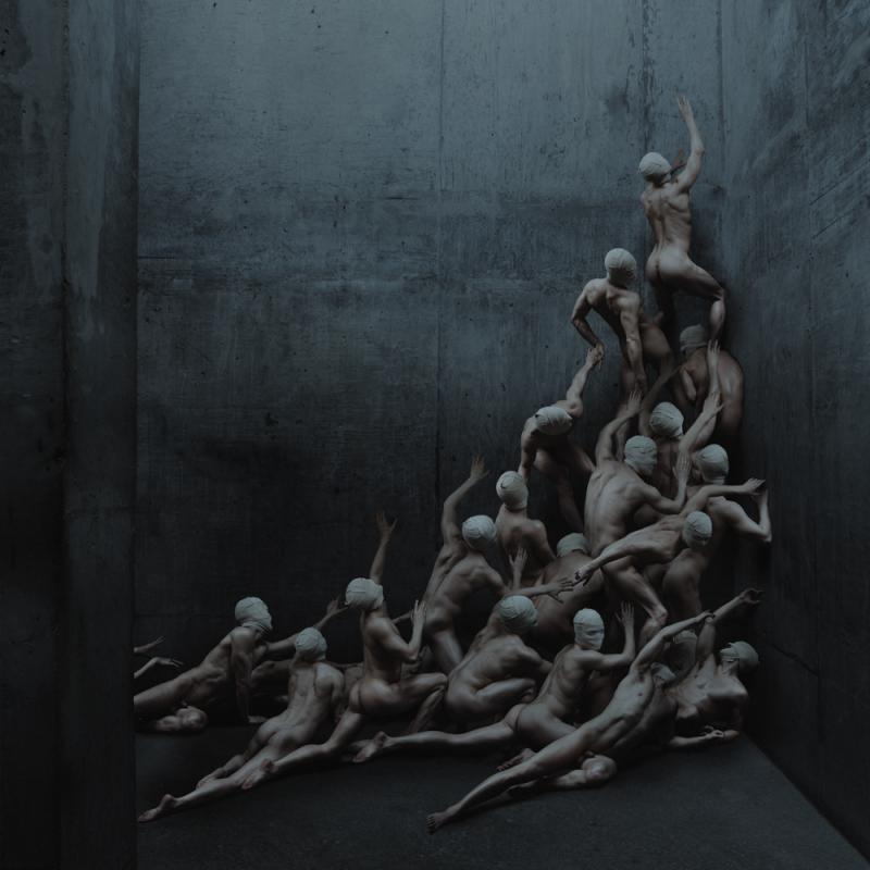 Дань раненым, © Уильям Е., 2-е место в категории «Изобразительное искусство», любитель, Токийский международный фотоконкурс 2018 — TIFA