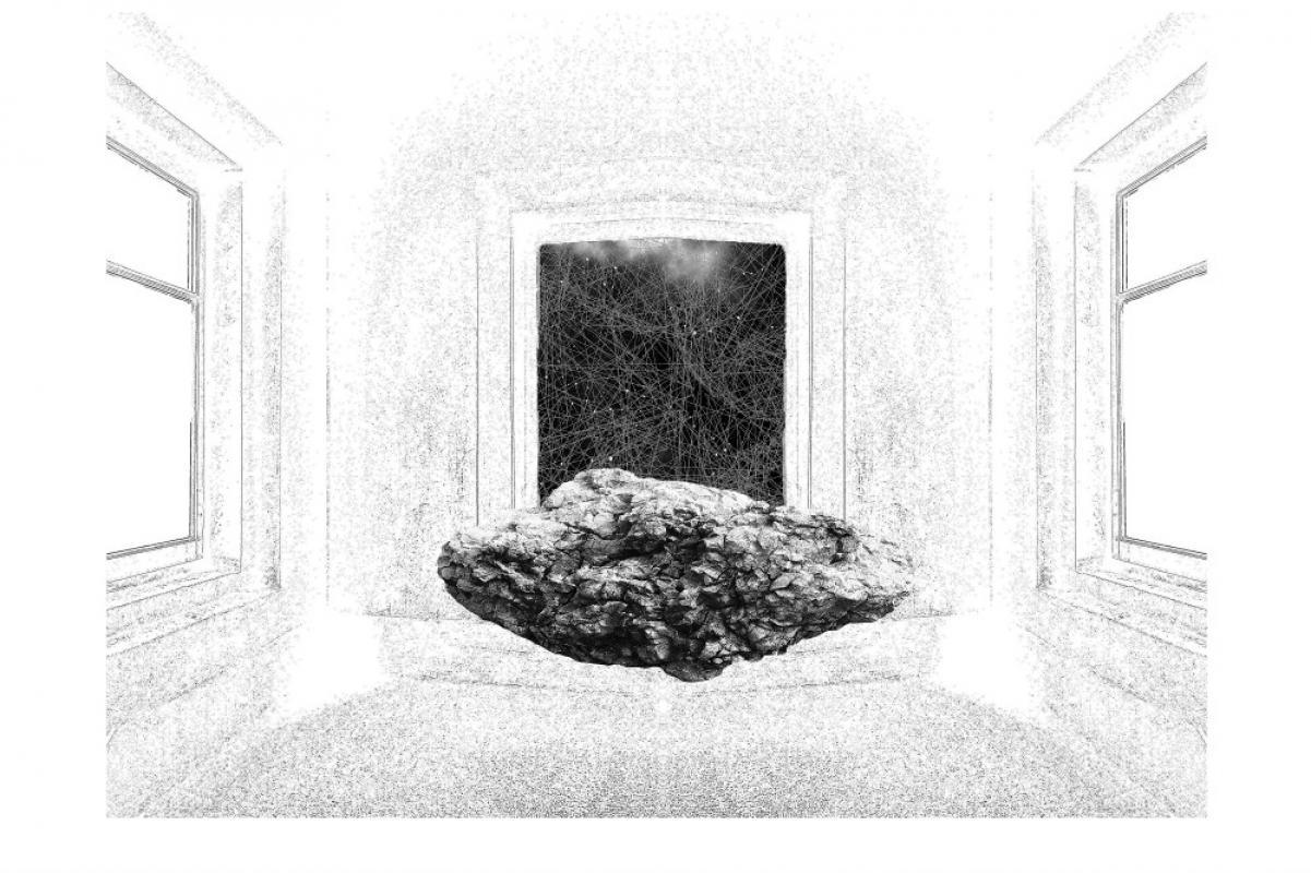 Серия «Космическое время», © Жан-Клод Бисе, Швейцария, 2-е место в категории «Портфолио», любитель, Токийский международный фотоконкурс 2018 — TIFA