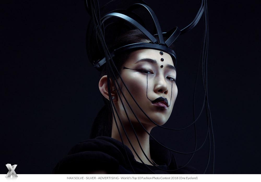 Святилище, © Макс Сольве, Серебро категории «Реклама», Фотоконкурс «10 лучших мировых фотографов моды» — World's Top 10 Fashion Photographers