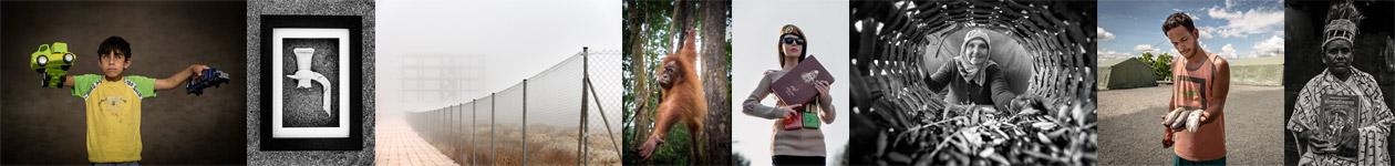Фотоконкурс «Трансверсальность. Фотография без границ»