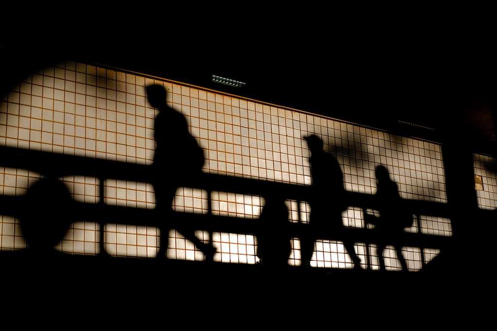 © Жоао Антонио Бениц Рангель из Сантоса, Бразилия, Фотоконкурс «Трансверсальность. Фотография без границ»