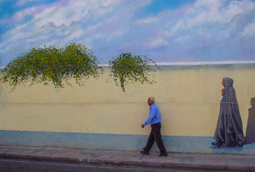© Захра Ахаван Сараф, Иран, Фотоконкурс «Трансверсальность. Фотография без границ»