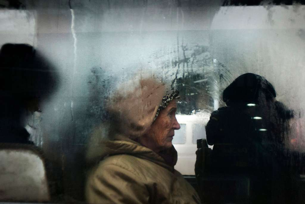 © Атрём Тихонков, Украина, Фотоконкурс «Трансверсальность. Фотография без границ»
