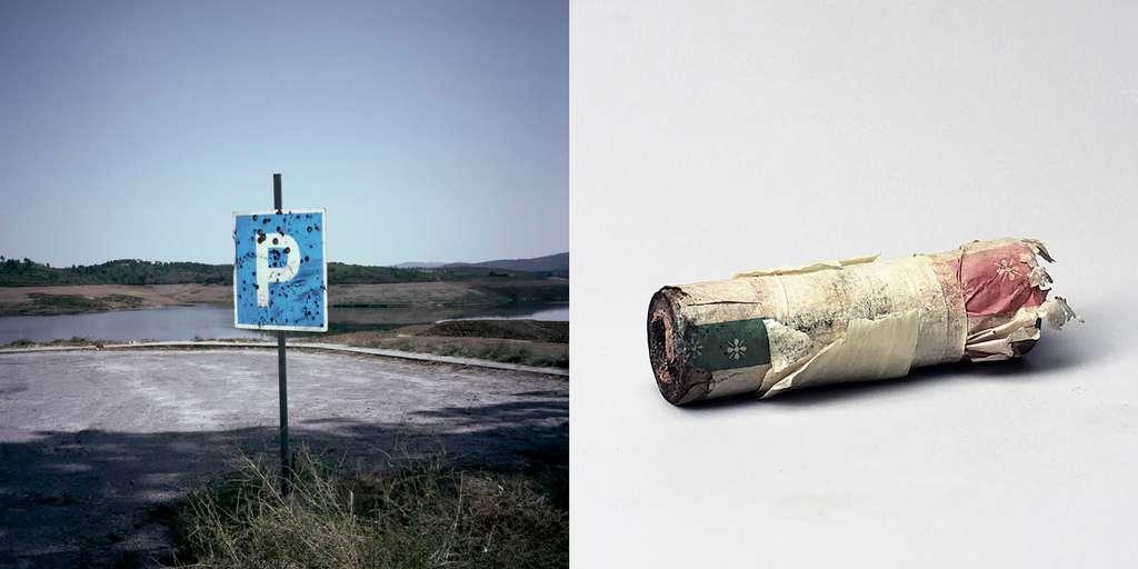 © Альберто Пикко, Португалия, Фотоконкурс «Трансверсальность. Фотография без границ»