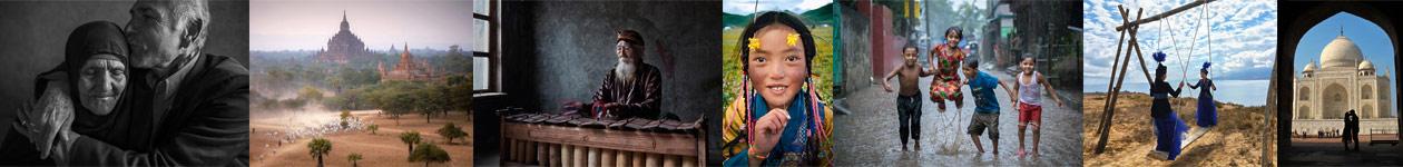 Фотоконкурс «Шёлковый путь глазами молодёжи»