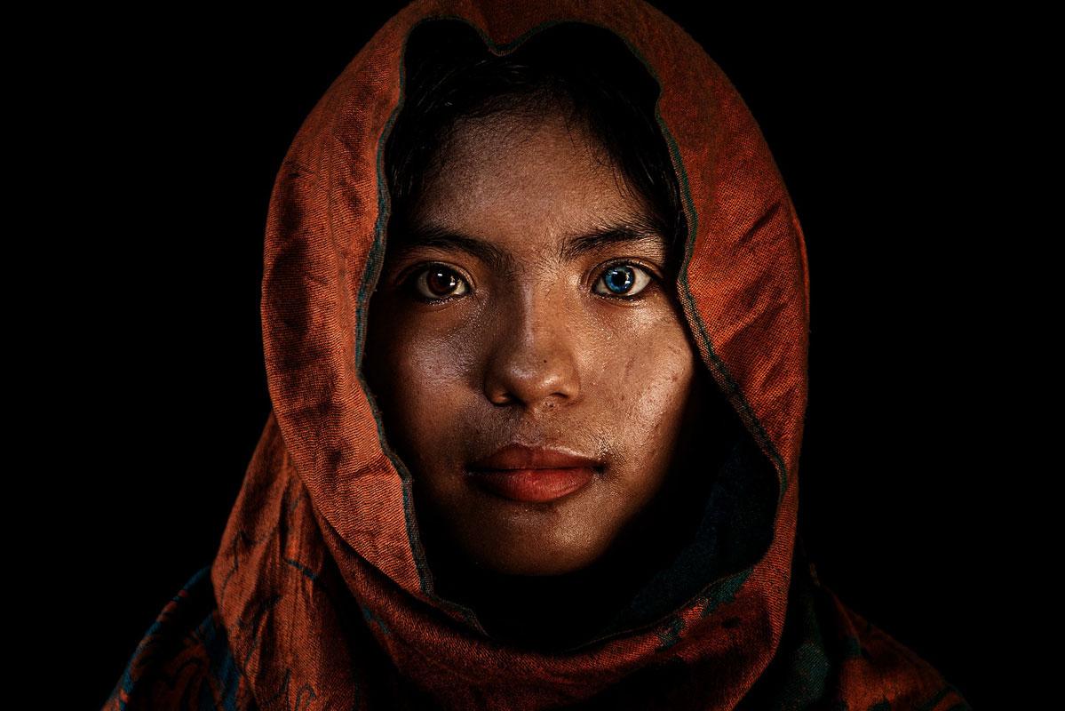 © Йосе Мирза - Индонезия