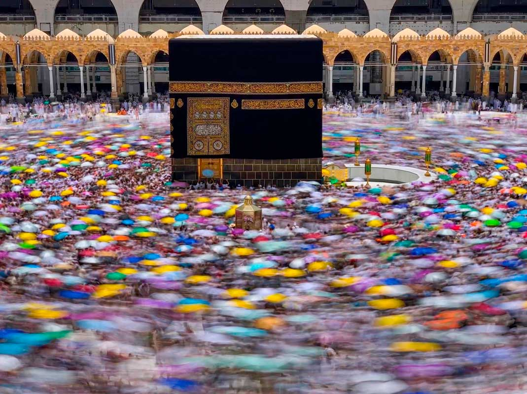 © Абдулла Альшатри - Саудовская Аравия