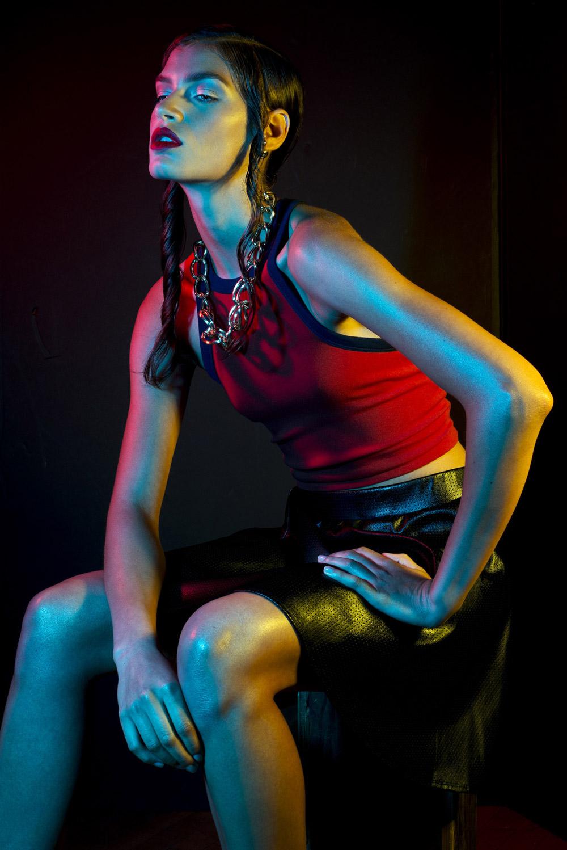 Эви Макшайн / Evie Mcshane, США, 2-е место в категории «Три и более света», Фотоконкурс «Видение света» / Seeing the Light
