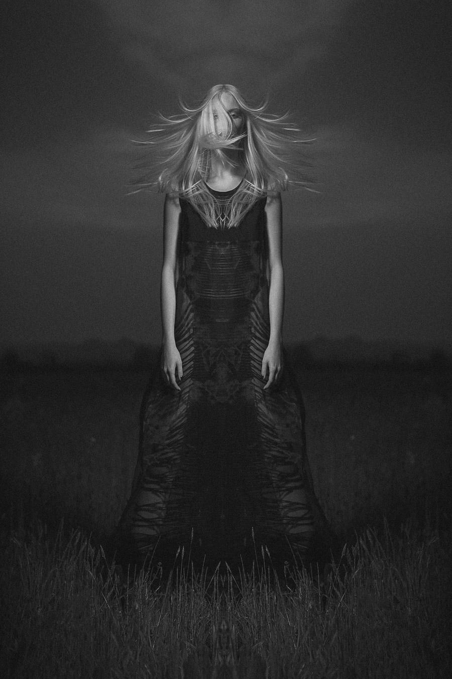 Ана Грегорич / Ana Gregorič, Словения, 1-е место в категории «Один свет», Фотоконкурс «Видение света» / Seeing the Light
