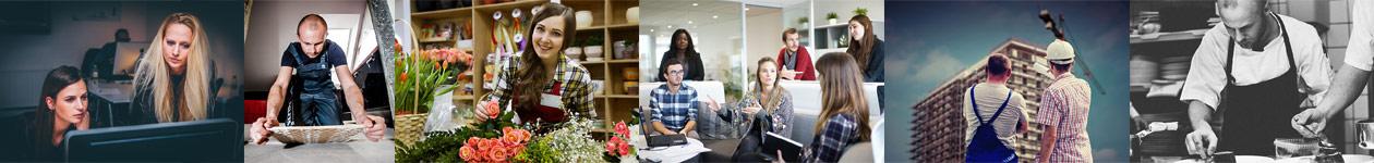 Фотоконкурс «Люди за работой» от ViewBug