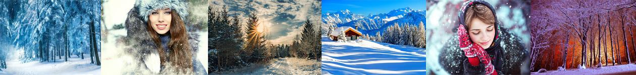 Фотоконкурс «Холодная зима»