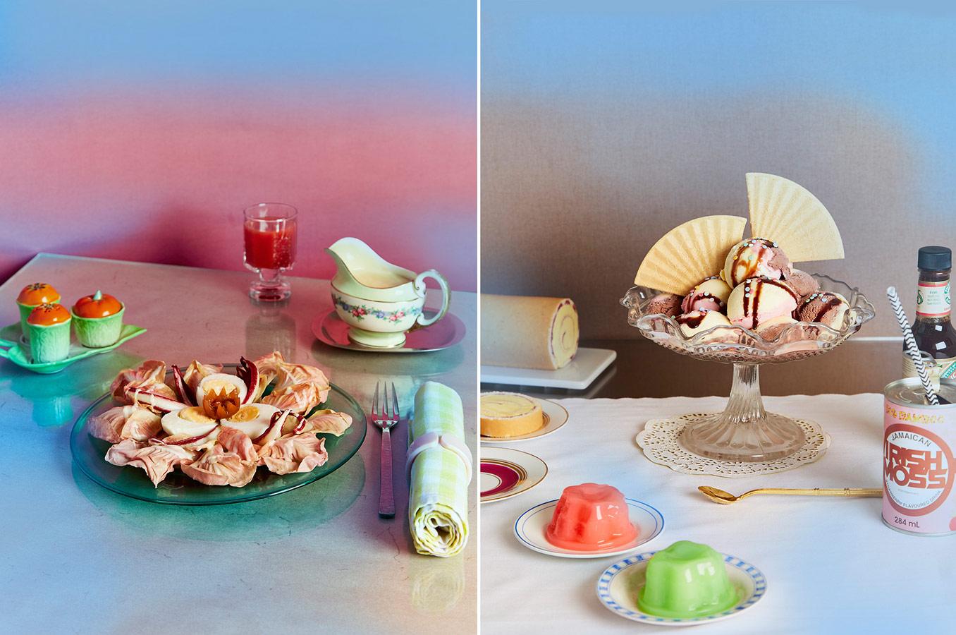 Советская столовая, © Луиза Хаггер, Лондон, Великобритания, Первое место в категории «Персональная работа» : профессионал, Конкурс фотографий еды «Вкус» — Taste