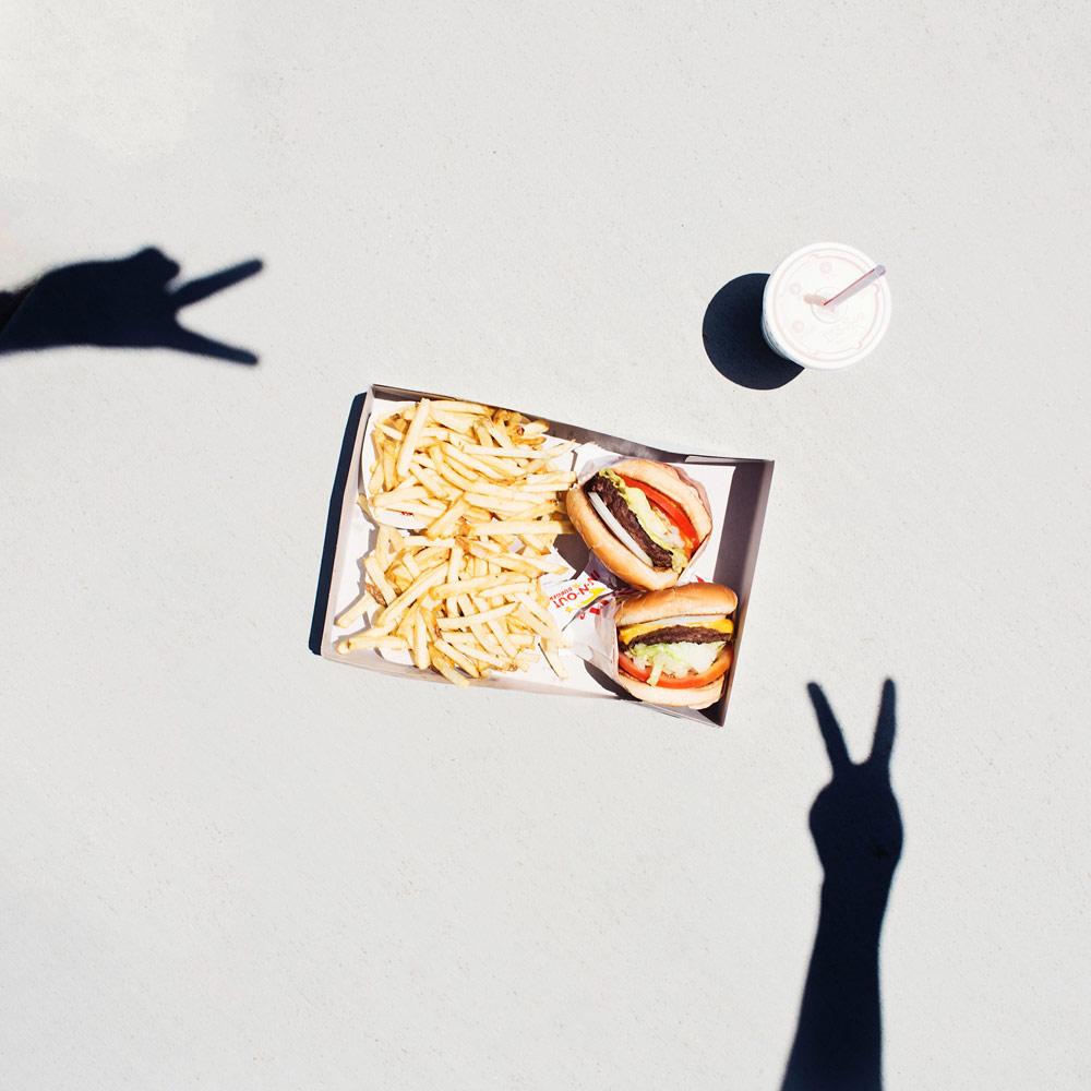 Дорожное путешествие, © Кимберли Женевьева, Лос-Анджелес, Калифорния, США, Первое место в категории «Социальные сети» : профессионал, Конкурс фотографий еды «Вкус» — Taste